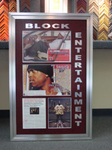 Framed Block Entertainment